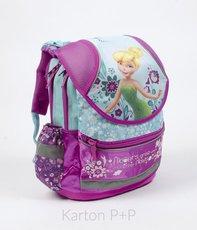 Školní batoh PLUS Fairies 1-248A
